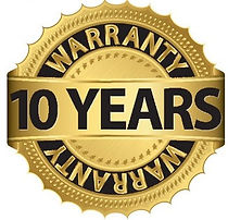 Make Sure Your Watch has a Ten Years Warranty