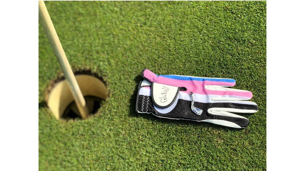 "Dames golfhandschoen - Cabana ""Glove it"""