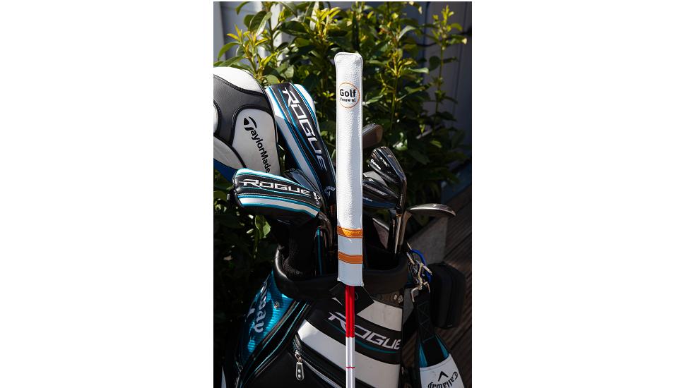 GolfVrouw Alignment Sticks (oplijnstokken)