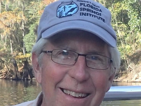 Opinion Robert Knight: Florida's water laws have not been enforced