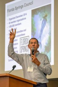 Florida Springs Council Letter Criticizes Gov. DeSantis' Progress on Protecting Florida's Environmen