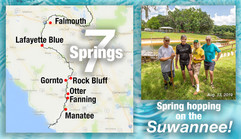 spring hopping on the suwannee graphic.K