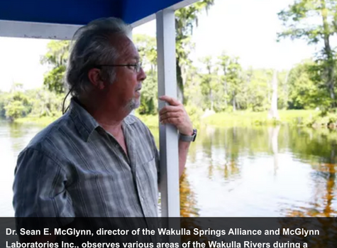 Advocates say plan to protect Wakulla Springs lacks enforcement