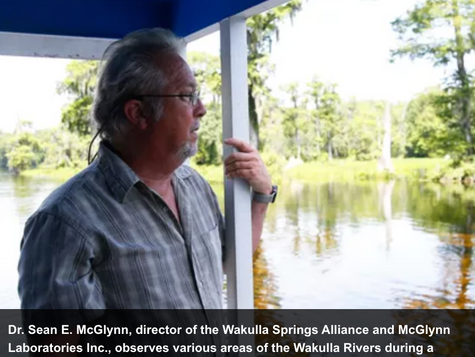 Advocates say plan to protect Wakulla Springs lacks enforcement