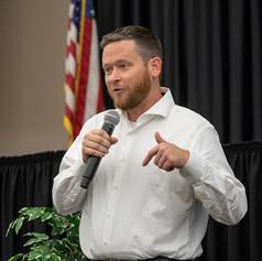 Ryan Smart, FSC Executive Director