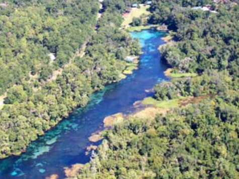 Protecting Rainbow River's Flow