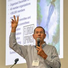 Dan Hilliard, FSC President