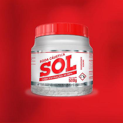 Soda Sol | 500g