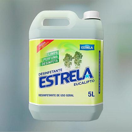Desinfetante | Eucalipto - 5L