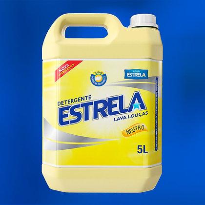 Detergente   Neutro - 5L