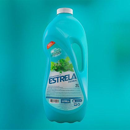 Desinfetante | Herbal