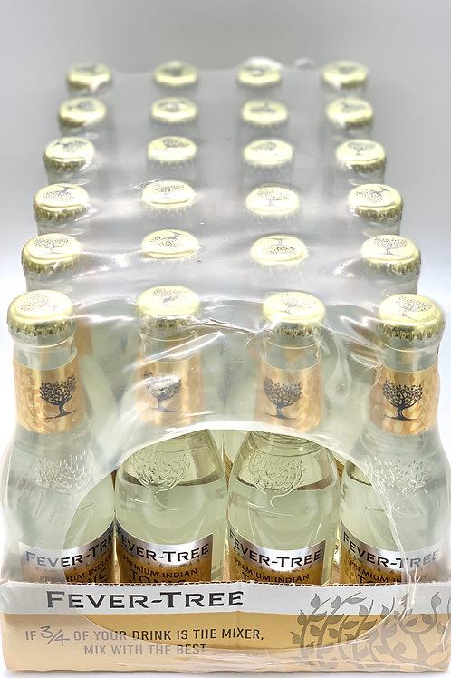 Fever Tree Tonic Water Original 200ml case 24 bottles
