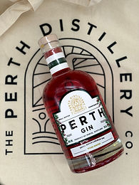 Perth Gin Winter Spiced Liqueur