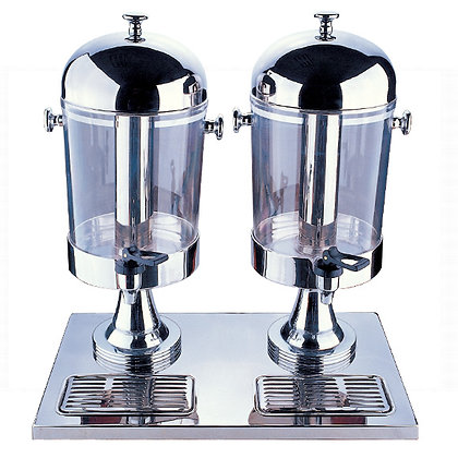 D0033 16L Double Head Juice Dispenser