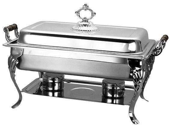 833-TIL Full Size Chafing Dish 9L