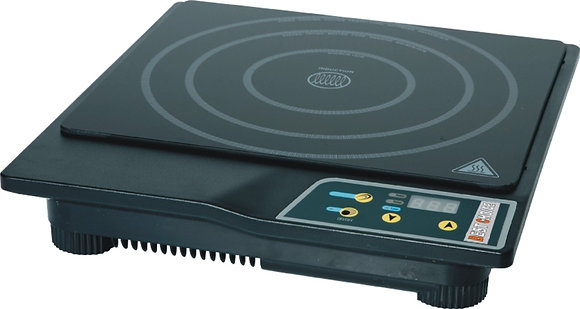 Induction Cooker 1800W