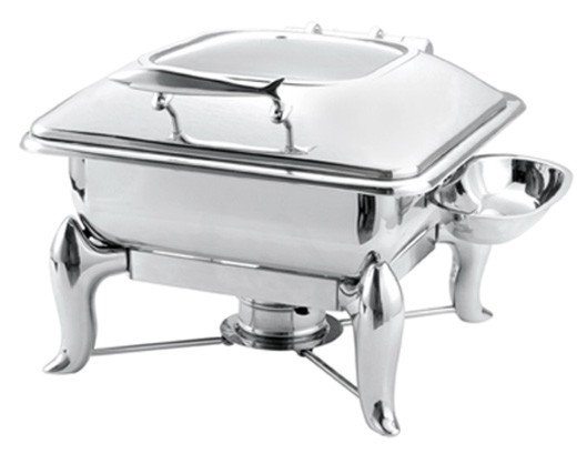 IC-132 Deluxe 2/3 GN Size Chafing Dish
