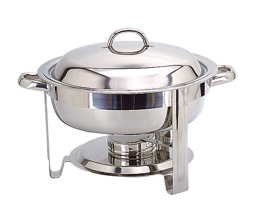 831 Round Chafing Dish 3.5L