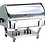 Thumbnail: 200 Full Size Roll-Top Chafing Dish 9L