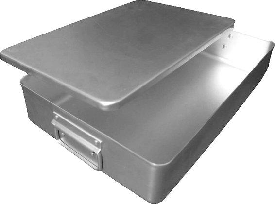 Aluminium Baking Box