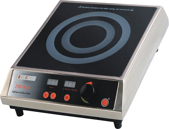 Induction Cooker 2700W