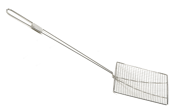 Stainless Steel Fish Lifter Square Wire