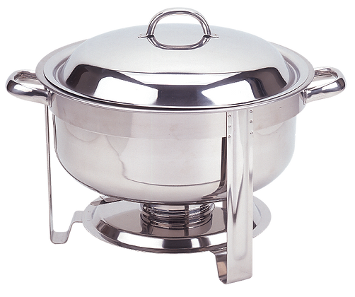 835 Round Chafing Dish 7.5L