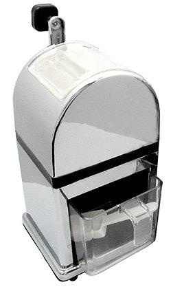 Chrome Plated Ice Crusher