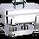 Thumbnail: 233 Full Size Rectangular Chafing Dish 9L