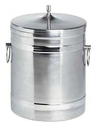 Stainless Steel Ice Pail