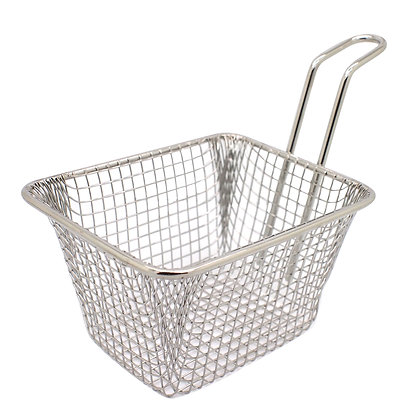 Mini Fry Basket Slanted L