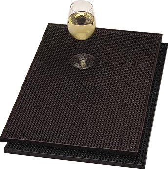 Square Bar Mat Rubber