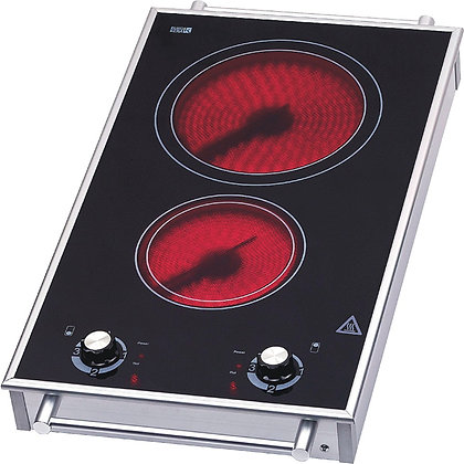 Double Infrared Cooker