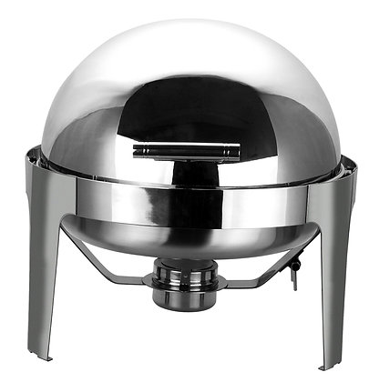 S701 Round Shape Chafing Dish 6.8L