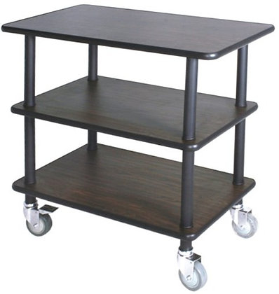 3-Shelf Trolley
