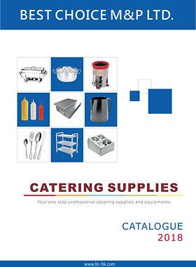 BC Catalogue 2018 - General Items