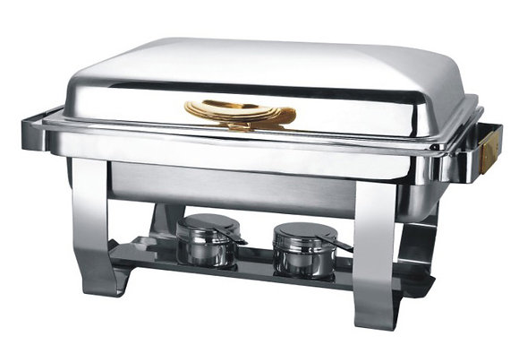 933RC Full Size Chafing Dish 9L