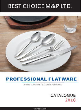 BC Catalogue 2018 - Cutlery Items