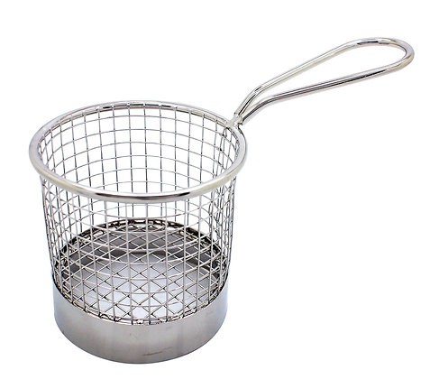 Mini Fry Basket Circular S