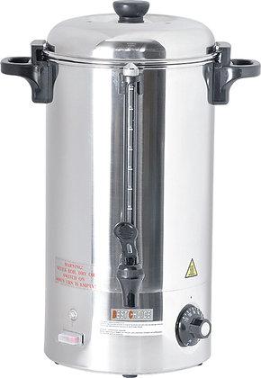 Water Boiler, Double-walled