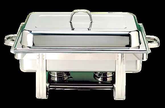 833 Full Size Rectangular Chafing Dish 9L