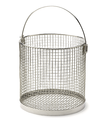 Stainless Steel Chip Basket