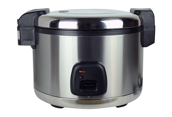 Rice Cooker/ Warmer 10L