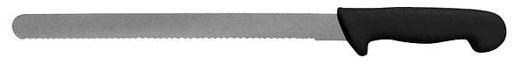 Bread Slicer, Serrated 305mm
