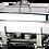 Thumbnail: 633 Full Size Rectangular Chafing Dish 9L