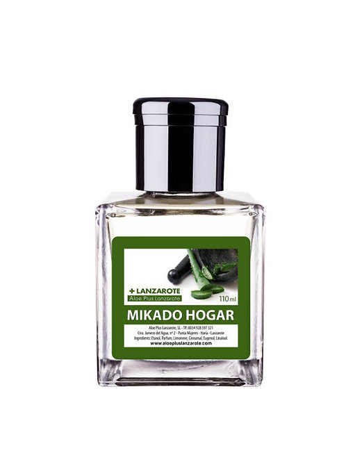 MIKADO ORANGE- CANNELLE 100 ml