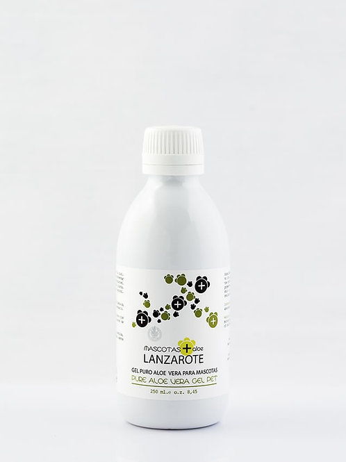 GEL PUR POUR ANIMAUX 250 ml
