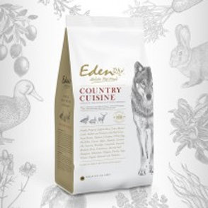 Eden 80/20 Country Cuisine Game with Lamb Dog Food from