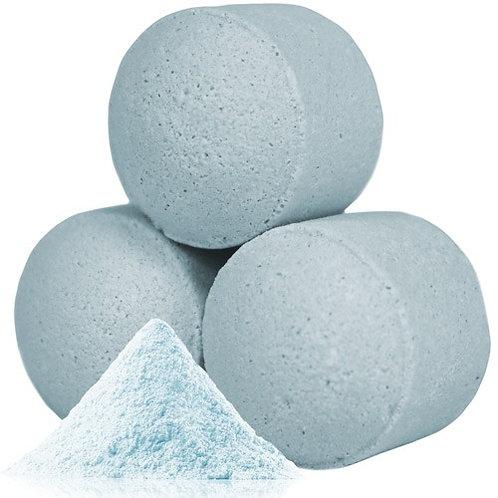 Minis boules de bain  - Poudre pour Bébé