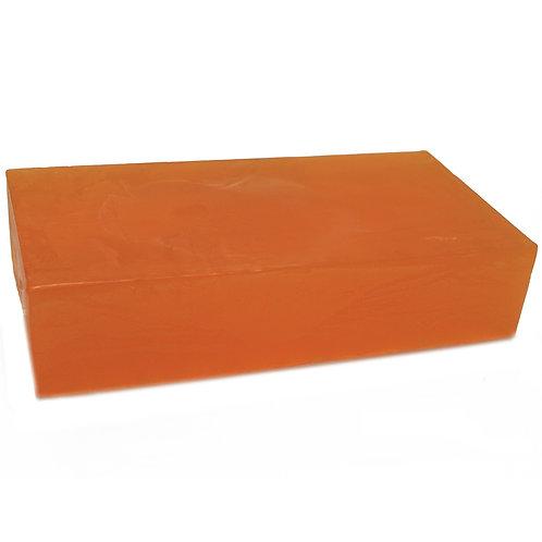 May Chang-Orange - savon Aromathérapie (environ 100 grs)